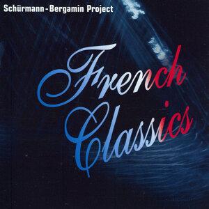 Schürmann-Bergamin Project 歌手頭像