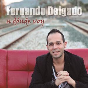 Fernando Delgado 歌手頭像