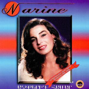 Narine Shahbazian 歌手頭像