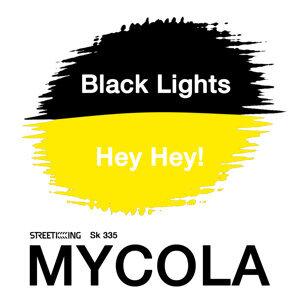 Mycola 歌手頭像