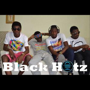 Black Hotz 歌手頭像