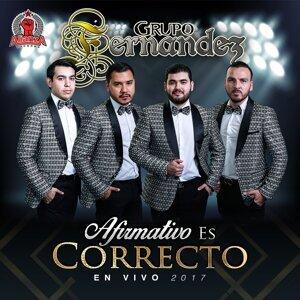 Grupo Fernandez 歌手頭像