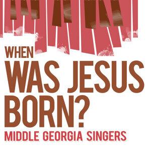 Middle Georgia Singers 歌手頭像
