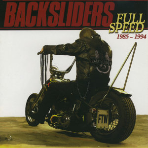 The Backsliders 歌手頭像