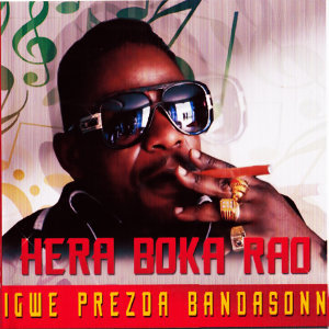Igwe Predza Bandasonn 歌手頭像
