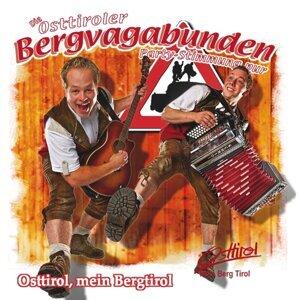 Die Osttiroler Bergvagabunden 歌手頭像