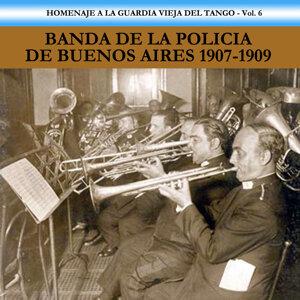 Banda de la Policia de Buenos Aires 1907-1909 歌手頭像