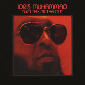 Idris Muhammad 歌手頭像