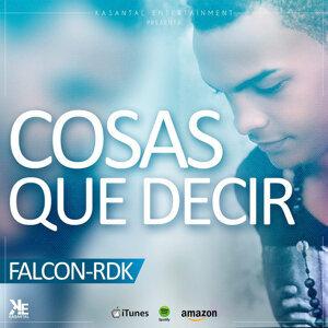 FalconRDK 歌手頭像