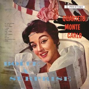 Quarteto Monte Carlo 歌手頭像