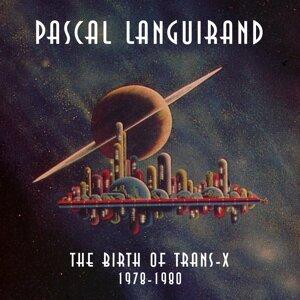 Pascal Languirand 歌手頭像