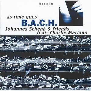 Johannes Schenk feat. Charlie Mariano 歌手頭像