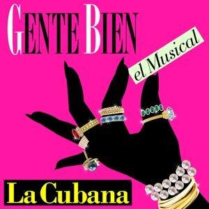 La Cubana 歌手頭像