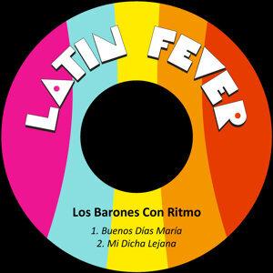 Los Barones Con Ritmo 歌手頭像