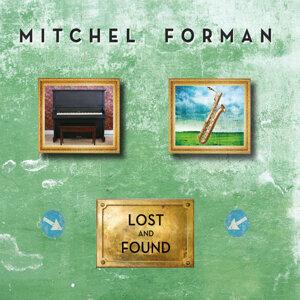 Mitchel Forman 歌手頭像