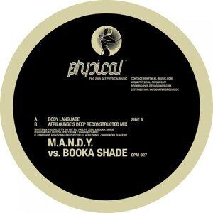 M.A.N.D.Y. vs. Booka Shade 歌手頭像