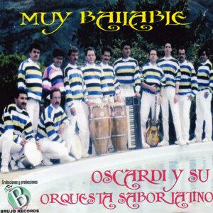Oscardi Y Su Orquesta Sabor Latino 歌手頭像