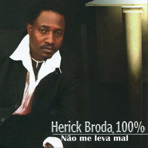Herick Broda 歌手頭像