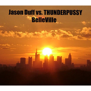 Jason Duff vs. Miss Thunderpussy