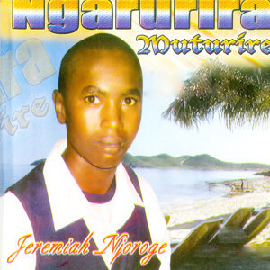 Jeremiah Njoroge 歌手頭像