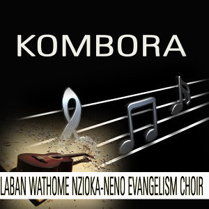 Laban Wathome Nzioka 歌手頭像