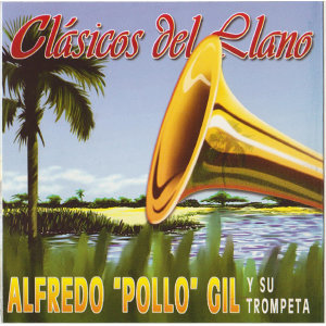 """Alfredo """"Pollo"""" Gil 歌手頭像"""
