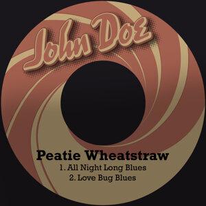 Peatie Wheatstraw 歌手頭像