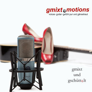 Gmixtemotions 歌手頭像