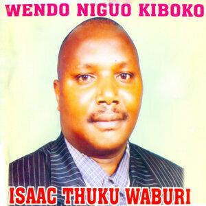 Isaac Thuku Waburi 歌手頭像