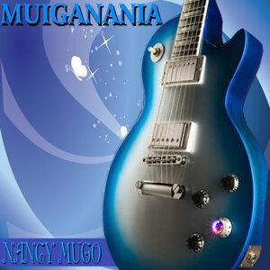 Nancy Mugo 歌手頭像