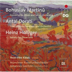 Yeon-Hee Kwak, Münchner Rundfunkorchester, Johannes Goritzki 歌手頭像