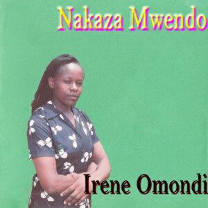 Irene Omondi 歌手頭像