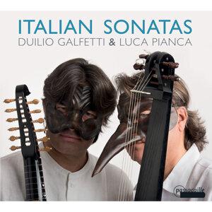 Duilio Galfetti 歌手頭像