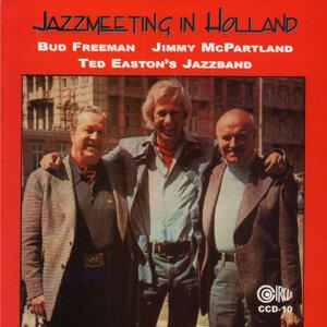 Ted Easton's Jazzband 歌手頭像
