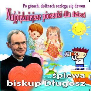 Ks. Biskup Antoni Dlugosz, Traykoty 歌手頭像