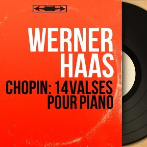 Werner Haas 歌手頭像