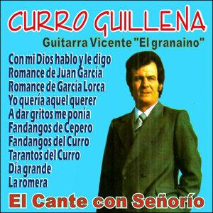 Curro Guillena 歌手頭像