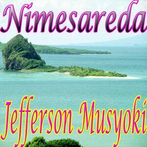 Jefferson Musyoki 歌手頭像