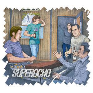 Superocho 歌手頭像