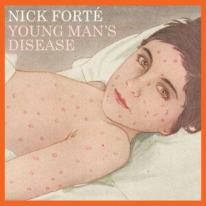 Nick Forte 歌手頭像