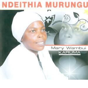 Mary Wambui Karuma 歌手頭像