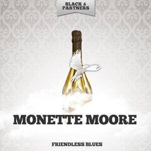 Monette Moore 歌手頭像