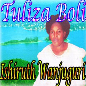 Ishiruth Wanjuguri 歌手頭像