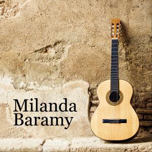 Milanda Baramy 歌手頭像