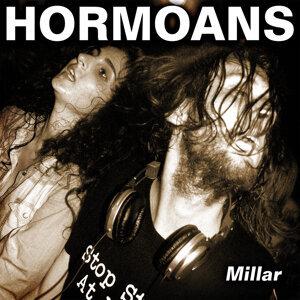 Hormoans 歌手頭像