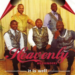 Heavenly Messengers 歌手頭像