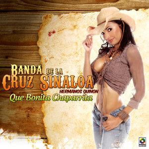 Banda De La Cruz Sinaloa Hermanos Quiñon 歌手頭像
