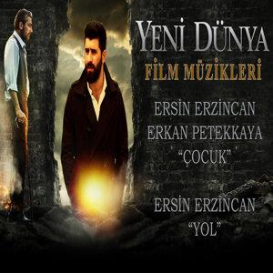 Ersin Erzincan 歌手頭像