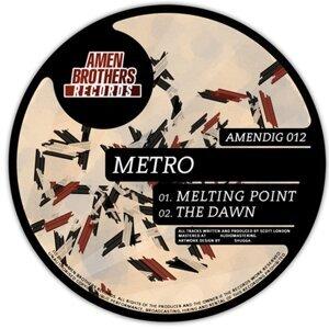 Metro 歌手頭像