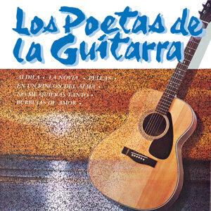 Los Peotas De La Guitarra 歌手頭像